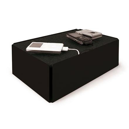 konstantin cslawinski co gmbh slawinski charge box noi. Black Bedroom Furniture Sets. Home Design Ideas
