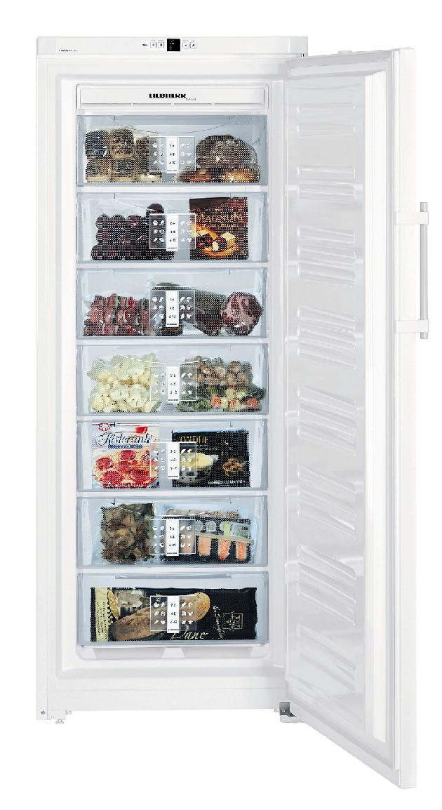 cong lateur liebherr gn3613 garanti 5 ans. Black Bedroom Furniture Sets. Home Design Ideas