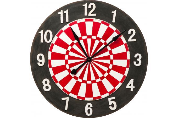 Target guide d 39 achat - Horloge murale design italien ...