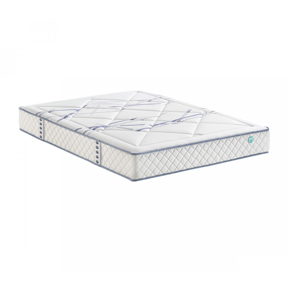merinos c matelas cozea 150x200 ressorts. Black Bedroom Furniture Sets. Home Design Ideas
