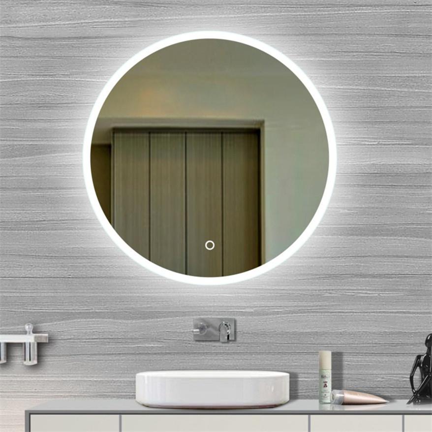 Recherche sensitif du guide et comparateur d 39 achat for Miroir salle de bain design