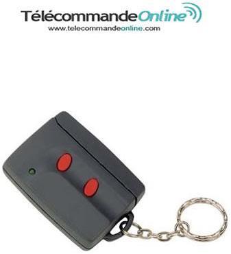 Recherche telecommande garage du guide et comparateur d 39 achat for Achat telecommande porte garage