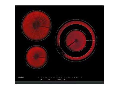 sauter spg4465w. Black Bedroom Furniture Sets. Home Design Ideas
