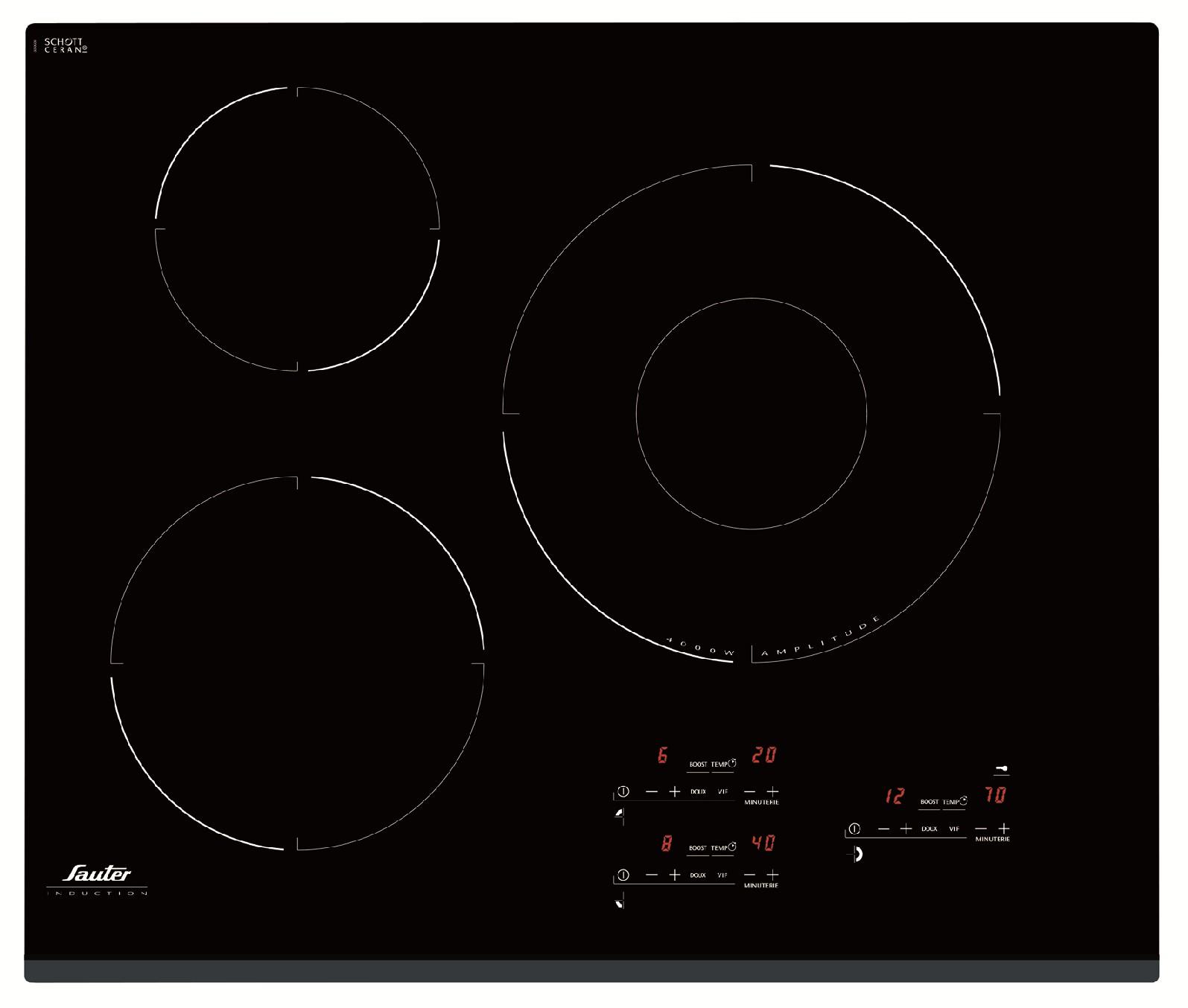 plaque de cuisson guide d 39 achat. Black Bedroom Furniture Sets. Home Design Ideas